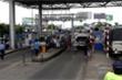 Tổng cục Đường bộ tiếp tục cấm 3 trạm BOT thực hiện thu phí đường bộ từ ngày 10/7