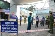 Bệnh viện K Tân Triều 'nội bất xuất, ngoại bất nhập' sau 10 ca nghi mắc COVID-19