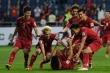 Vào tứ kết Asian Cup, tuyển Việt Nam chắc chân trong top 100 FIFA