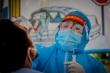 3 mẹ con dương tính SARS-CoV-2, là F1 của nhân viên bệnh viện ở Hà Tĩnh