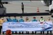 Việt Nam vận chuyển 1,5 triệu khẩu trang sang Đức