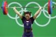 Thái Lan thưởng khủng cho đội cử tạ Olympic 2016