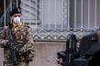 Covid-19: Đoàn xe quân sự Italy chở thi thể đi hỏa táng