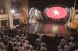 TRỰC TIẾP: Lễ trao Giải Báo chí Quốc gia lần thứ XIV