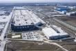 Nhà máy xe hơi của Tesla tại Trung Quốc đột ngột ngừng sản xuất