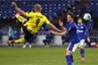 Video: Haaland bay người ghi siêu phẩm, Dortmund đè bẹp Schalke