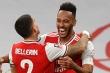 Quật ngã Man City, Arsenal vào chung kết FA Cup