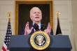 Lần đầu phát biểu trước quốc hội Mỹ, ông Biden không quên 'dằn mặt' Trung Quốc