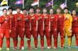 Tuyển nữ Việt Nam giữ vững thứ hạng 35 thế giới