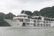 Quảng Ninh tạm dừng tham quan vịnh Hạ Long từ 12h hôm nay