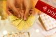 Giá vàng vượt 56 triệu đồng/lượng, chênh lệch mua - bán nới rộng kỷ lục