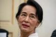 Đại sứ Myanmar tại Anh kêu gọi trả tự do cho bà Suu Kyi