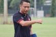 Người không cứu được Quảng Nam ở V-League lên làm trợ lý HLV Park Hang Seo