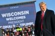 Chiến dịch Trump yêu cầu tòa tối cao lật lại vụ kiện gian lận bầu cử ở Wisconsin