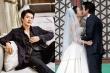 Hôn nhân của Kwon Sang Woo: Từ tin đồn 'đào mỏ' đến gia đình danh giá nhất Kbiz