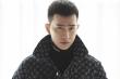 Ảnh: Võ Cảnh đẹp trai 'kool ngầu' kiểu nam thần Hàn Quốc