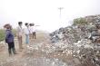 Rác thải đổ trộm tràn lan khiến dân Bắc Ninh ăn không ngon, ngủ không yên