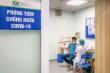 Gần 100% lực lượng tuyến đầu Vietnam Airlines Groupđược tiêm vaccine COVID-19