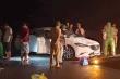 Ô tô con lao xuống biển ở Quảng Ninh: 3 nạn nhân thiệt mạng