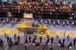 Ảnh: Choáng ngợp lễ rước xác ướp hoàng gia tại Ai Cập