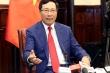 Phó Thủ tướng Phạm Bình Minh: ASEAN đang ở thời điểm mang tính bước ngoặt