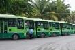 Vì sao hành khách không mặn mà với xe buýt công cộng?