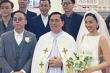 Tóc Tiên giải thích lý do làm đám cưới bí mật: 'Không muốn đem hào nhoáng sân khấu vào đời thường'