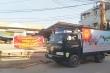 Đà Nẵng: Liên quan ca dương tính SARS-CoV-2, chợ Hòa Khánh Nam bị phong tỏa