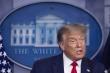 Tổng thống Donald Trump bung nghìn tỷ USD, nước Mỹ ghi kỷ lục lịch sử