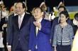 Nikkei: Chuyến thăm Việt Nam của ông Suga thúc đẩy thỏa thuận đầu tư toàn cầu