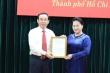 Giới thiệu ông Nguyễn Văn Nên để bầu giữ chức Bí thư Thành uỷ TP.HCM