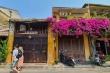 'Cấm cửa' du khách nước ngoài vào phố cổ Hội An nếu không đeo khẩu trang