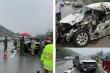 155 người thương vong vì tai nạn giao thông trong 4 ngày nghỉ lễ