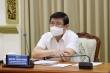 Chủ tịch TP.HCM: Siết chặt, nâng cao mức độ các biện pháp chống dịch là phù hợp