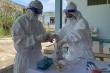 Quảng Ngãi: Bé 2 tuổi và bé 6 tuổi dương tính với virus SARS-CoV-2