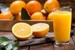 Chuối, nước cam và bánh mì nguyên chất có thể gây hại thận
