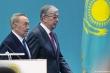 Những điểm mới trong bầu cử nghị viện Kazakhstan