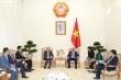 Thủ tướng: Việt Nam tạo mọi điều kiện thuận lợi thu hút vốn đầu tư nước ngoài