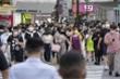 Cận kề Olympic 2020, Tokyo ghi nhận ca mắc COVID-19 tăng đột biến