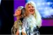 Thảo Vân, Diễm Quỳnh hóa thân thành ca sĩ ABBA, hát tiếng Anh ngọt lịm
