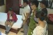 Chiến sĩ công an Đắk Lắk bị đâm khi bắt đôi nam nữ dùng ma túy