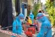 Bình Dương giãn cách xã hội ba phường ở TP Thuận An theo Chỉ thị 16