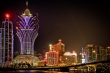 Ngắm tòa nhà cao nhất Macau của 'vua sòng bạc' Stanley Ho