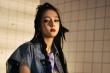 Ảnh: Vẻ đẹp nổi loạn của mỹ nữ Tân Cương Địch Lệ Nhiệt Ba