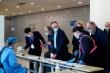 Mỹ quan ngại sâu sắc về báo cáo điều tra nguồn gốc COVID-19, Trung Quốc đáp trả