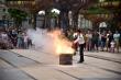 Tập huấn, đào tạo công tác phòng cháy chữa cháy cho cư dân tại khu đô thị TNR GoldMark City