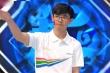 Nam sinh Đắk Lắk thể hiện khả năng đàn hát trong 'Đường lên đỉnh Olympia'