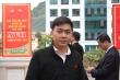 Đại biểu trẻ nhất dự Đại hội Đảng bộ Hà Giang mong được cống hiến sức trẻ