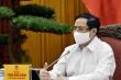 Thủ tướng: 'Việc gì cũng lên Bộ thì nhân sự gấp 10 lần cũng không làm nổi'