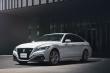Toyota Crown 2021 bản cập nhật được bổ sung công nghệ